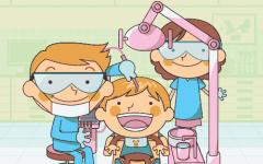 帶寶貝看牙前,家長應該做什麼準備呢?