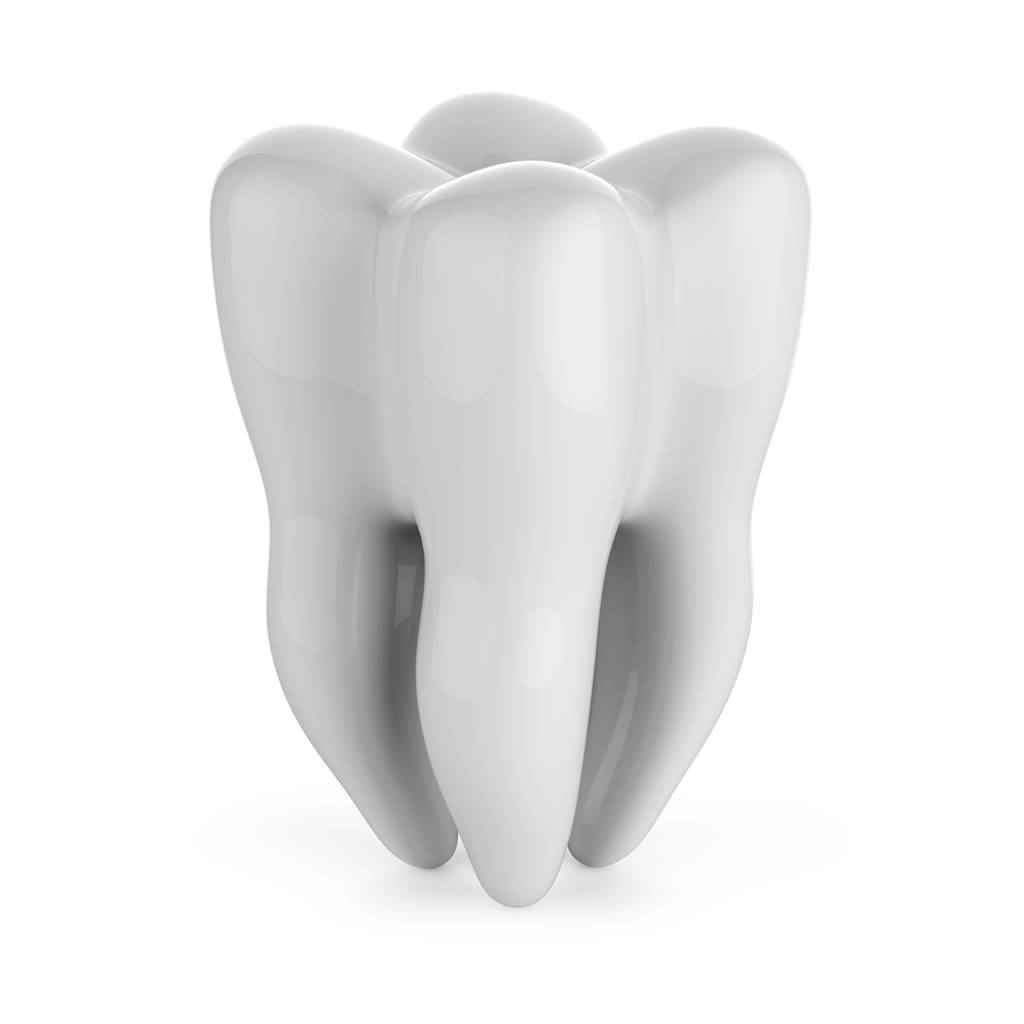 啃蘋果留血印,你可能得了牙齦炎!