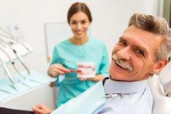 牙齒缺失有哪些危害